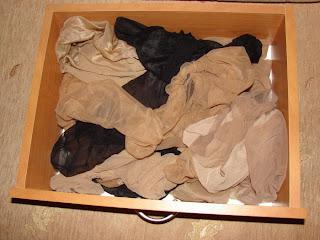 Erotic Worn Nylon Pantyhose Sex Pics 105