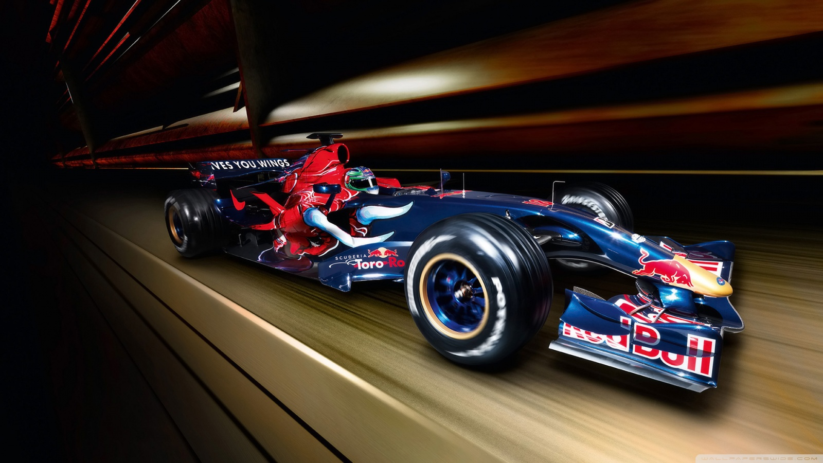 Formula 1 Hd: Formule 1 Wallpapers