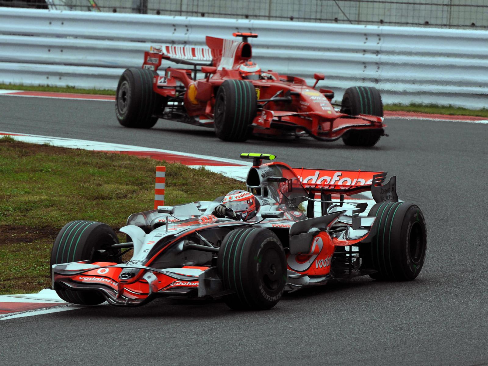5 Door Car >> Formule 1 Wallpapers | HD Wallpapers