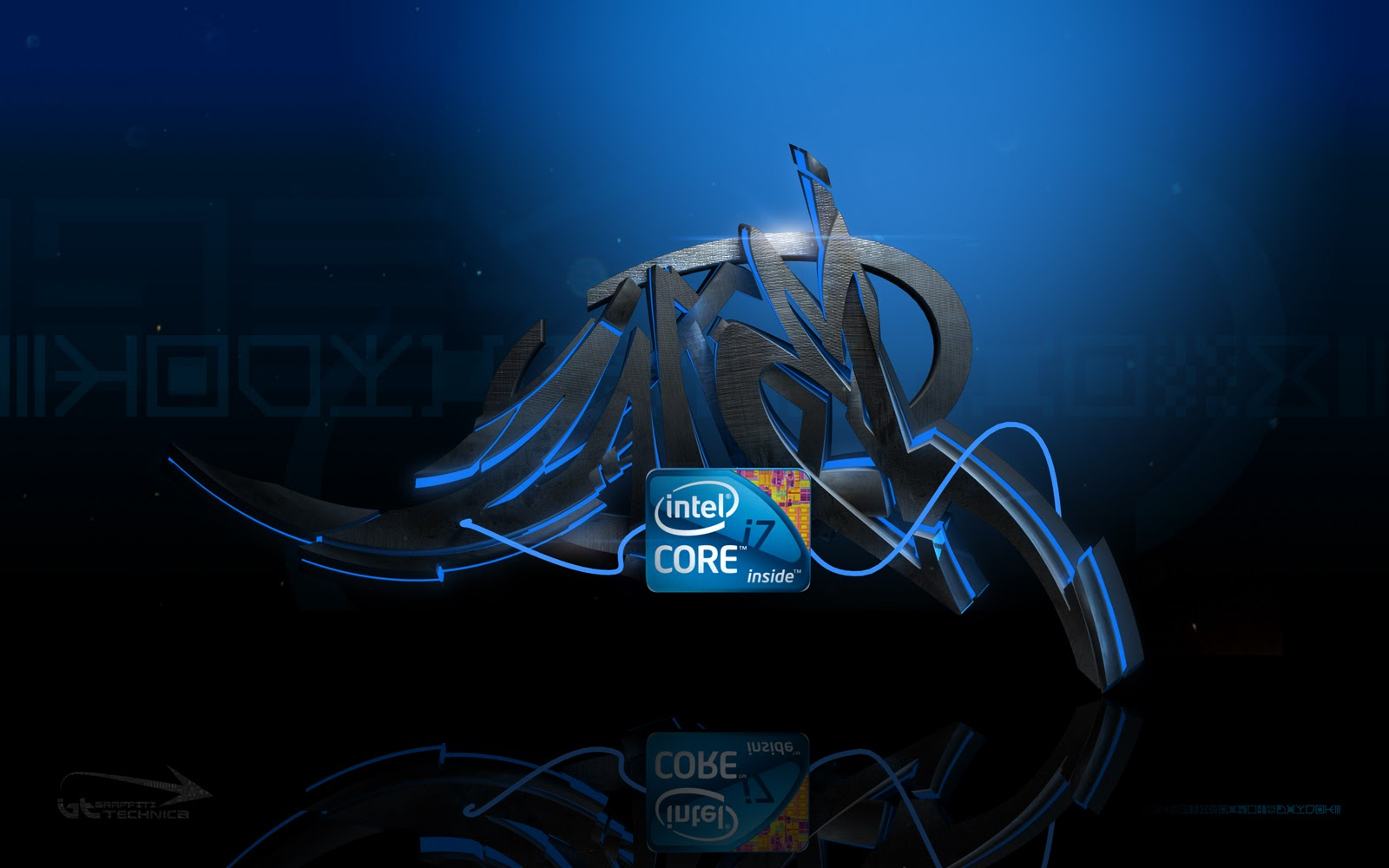 Intel Core Ix1080