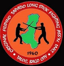 original filipino longstick fighting association, inc.