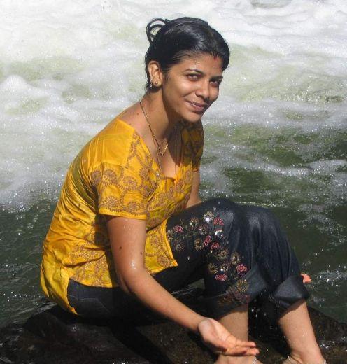 Indian aunty saree sex-9783