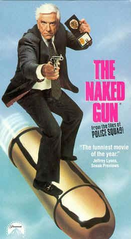 Naked Gun Series 37