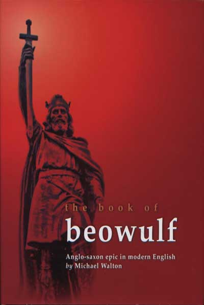 what is the book beowulf about