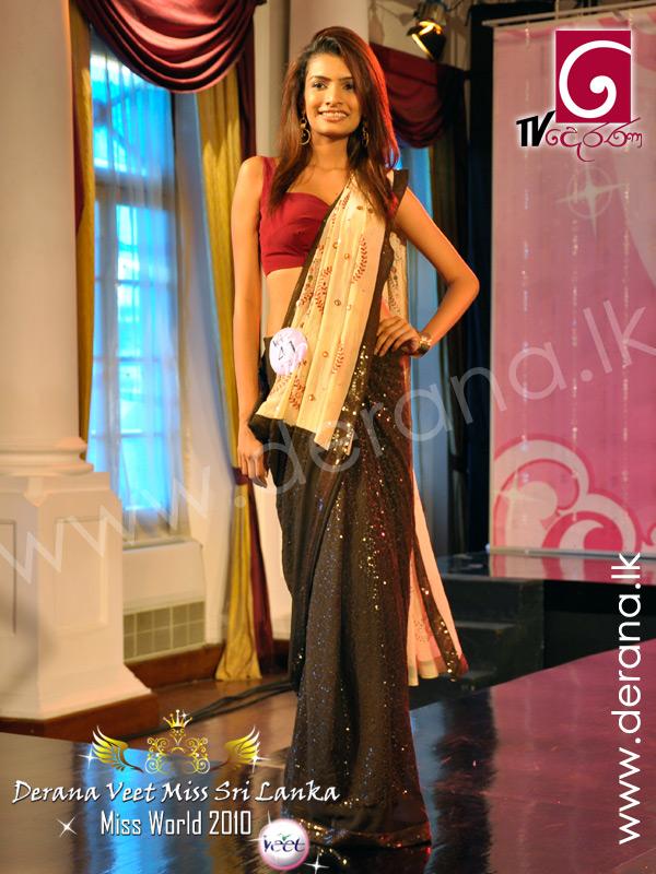 Srilankan Hot Girls: Miss Photogenic at Derana Veet Miss