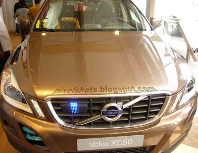 safest cars available in market, volvo safety and performance features, xc 60 safety and performance, car specification and photos, safest vehicle for family