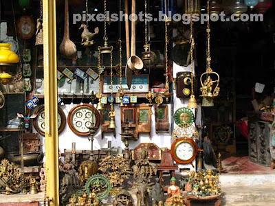 antiques,copper statues,copper utensils,copper and brass materials,oil lamps,candliers,antiques for sale,kerala antiques