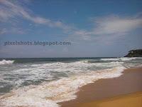 kerala beach photos,south indian beaches
