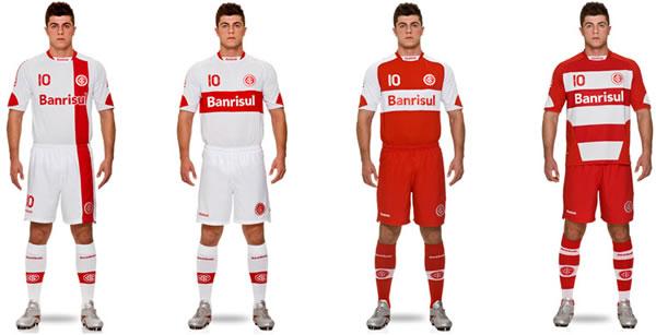 Possíveis uniformes do internacional para a temporada 2011 07c2c95ff4d4d