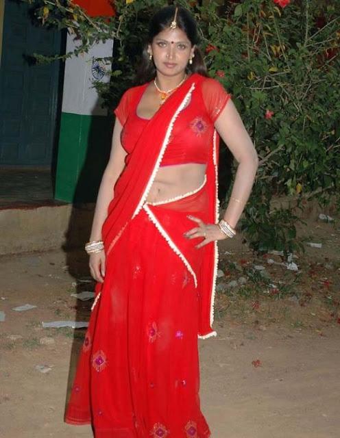 Indian Masala Aunties Navel Gallery: Hot Mallu Aunty ...