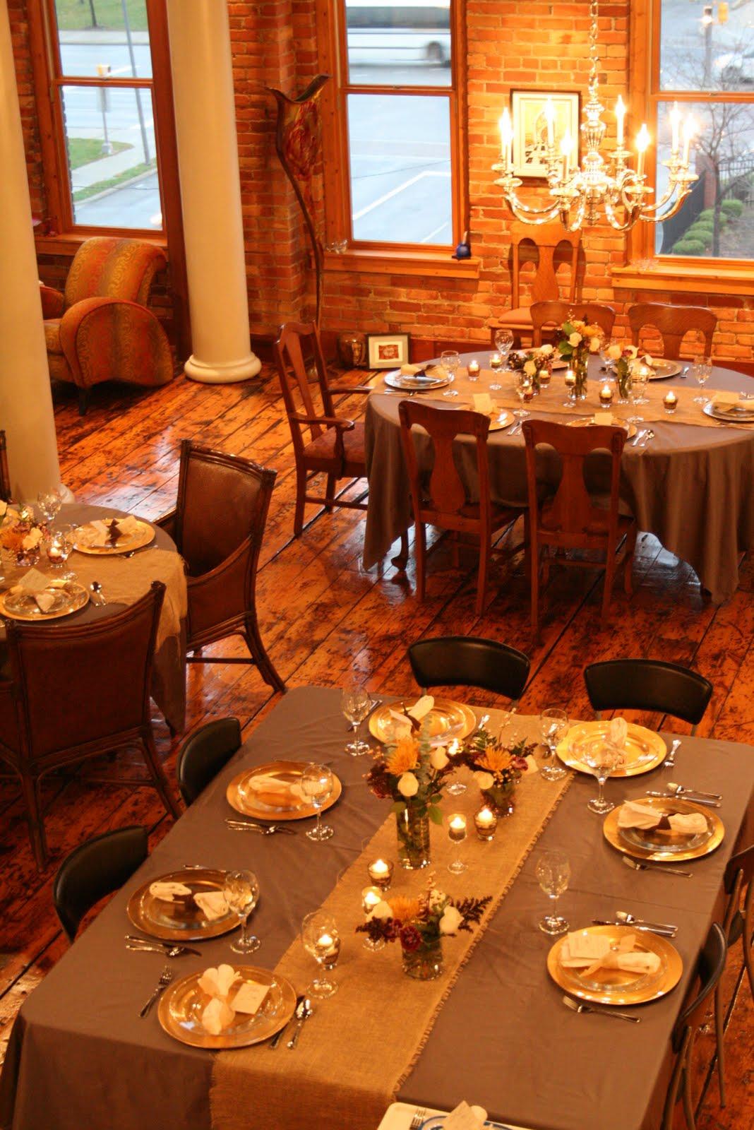 Thanksgiving Tablescape So Wonderful So Marvelous