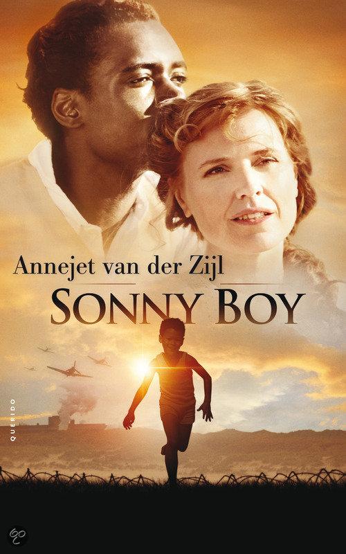 Citaten Uit Boek Sonny Boy : Sonny boy het boek recensie en samenvatting