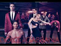 Dolce   Gabbana dal surreale al tradizionalismo nella collezione A I 2009  2010 b154fabc0fa