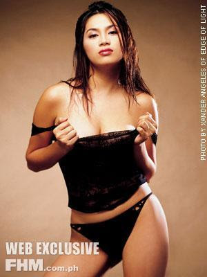 men's fantasy: FHM 100 Sexiest Women in the Philippines! (1 to 20)