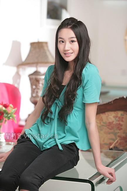 Wonders Miss Teen China 2009-5104