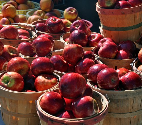 Melody Notes: After Apple Picking