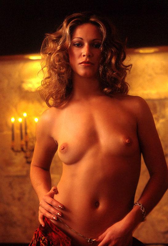 Marylin Chambers