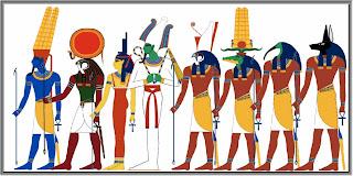 egipto jainkoak bilaketarekin bat datozen irudiak