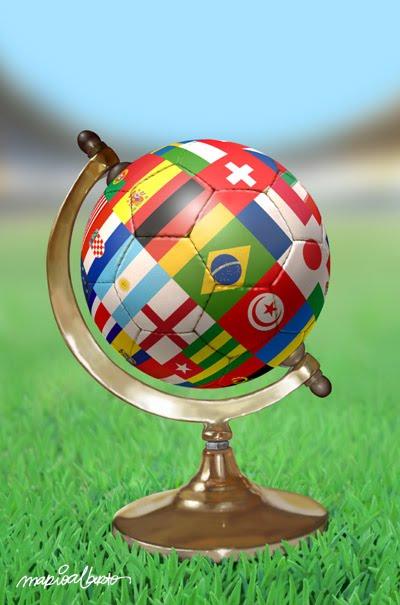 Copa do Mundo em 2014  e a importância de ser bilíngue