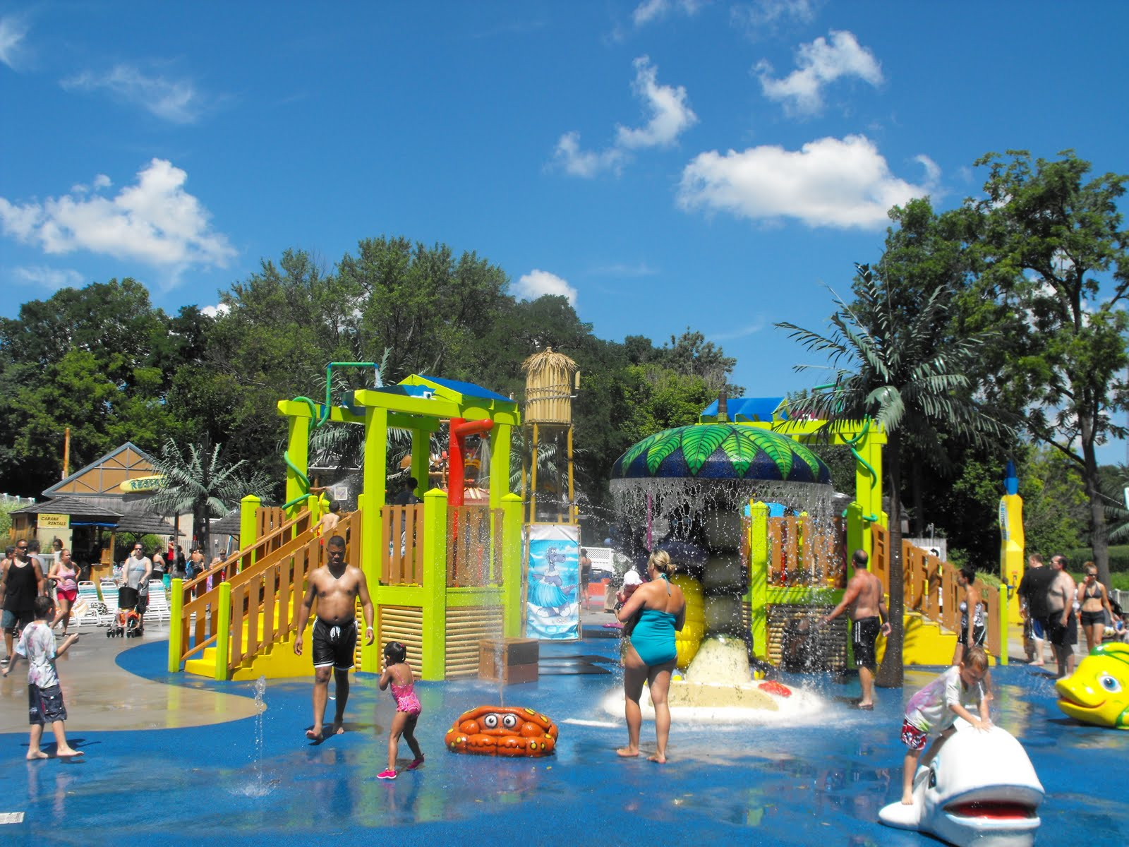 Review Dutch Wonderland Amp Lancaster Pa Frugal Philly