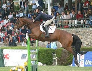 Campeonato de Otoño de Equitación
