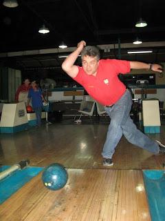 Bowling de clubes