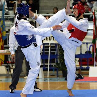 Taekwondo en Chile