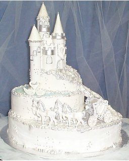fairytale castle wedding cake tales of faerie tale wedding ideas 14096