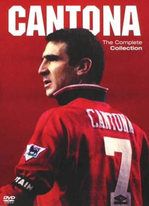 Check out this fantastic collection of eric cantona wallpapers, with 51 eric cantona background images for your desktop, phone or tablet. The Official Blog of V.I.A: Eric Cantona