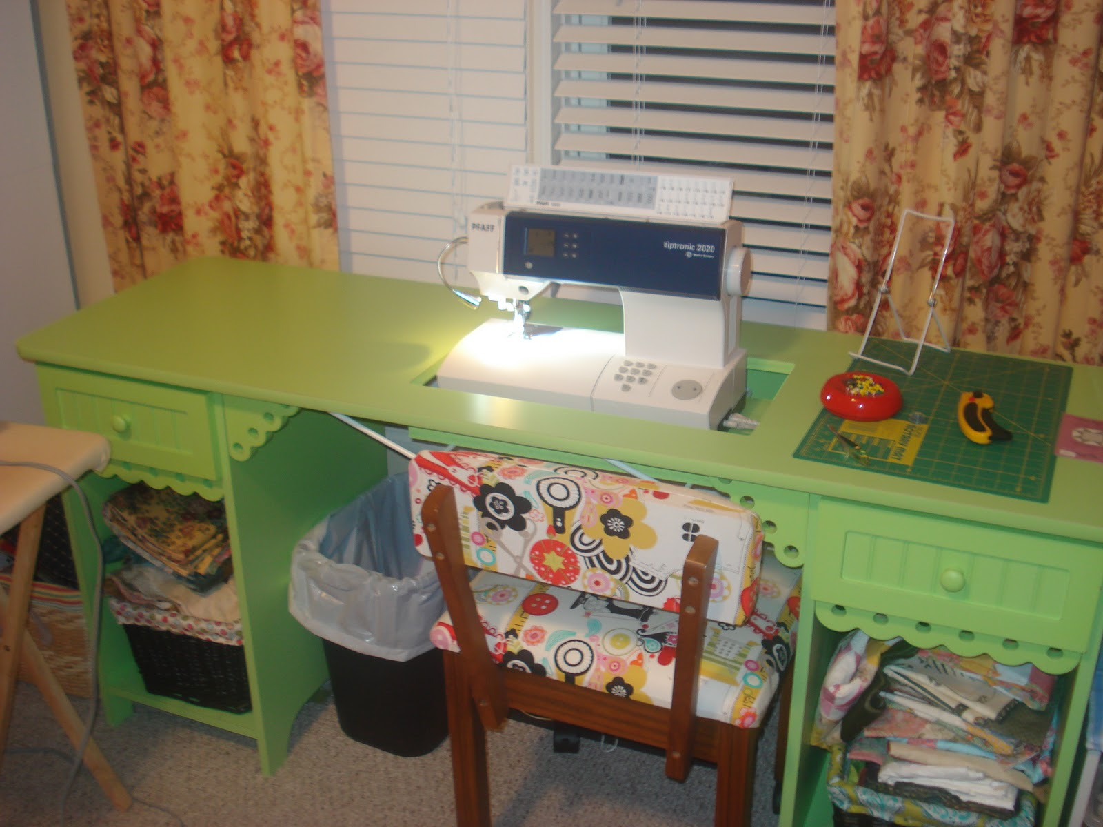 Sewing Room Designs: THE PATCH DESIGNS: Sewing Room