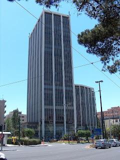 πύργος των Αθηνών
