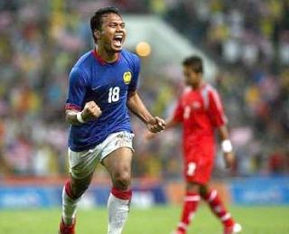 Finally, Malaysia Football team win something