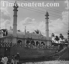 Govindakudi Mosque in 1965