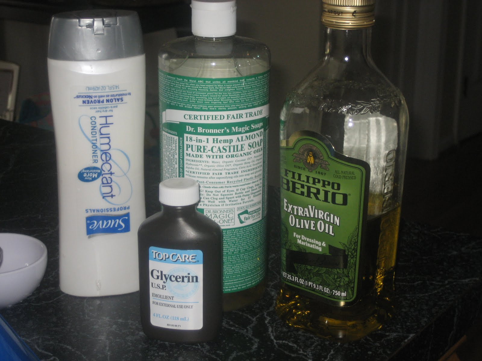 Diy Soap Without Glycerin Time To Clean Out The Pantry How To Make Your Own Shampoo