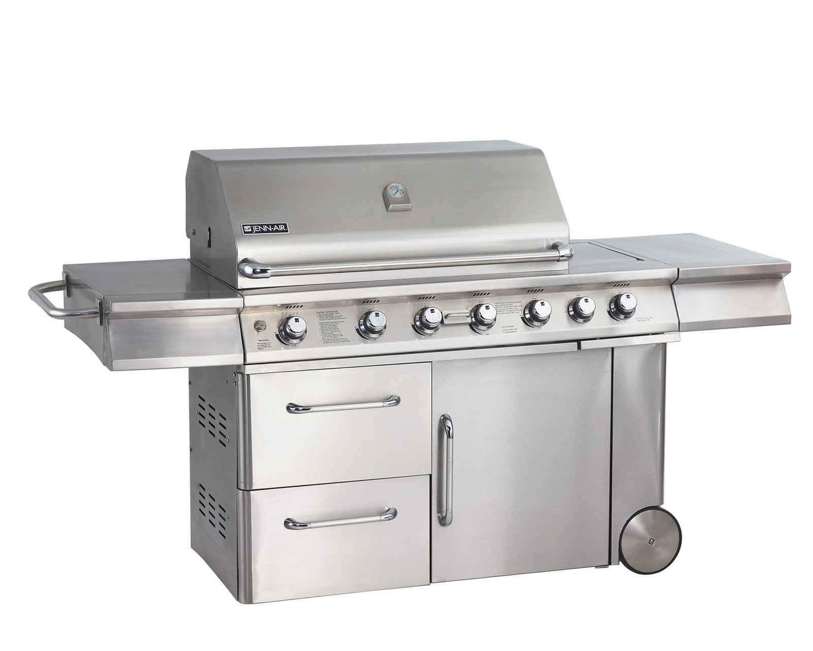 Infrared Grill Recipes