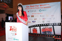 Go Red casting call in New York City