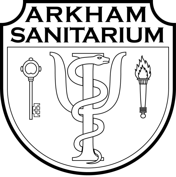 propnomicon  arkham sanitarium  part three