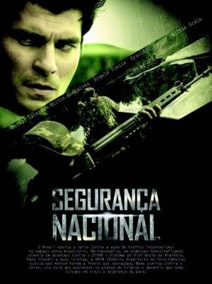 فيلم Seguranca Nacional