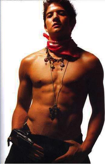 The Gay Life of VinVin: Meet the martial arts hottie Jon ...