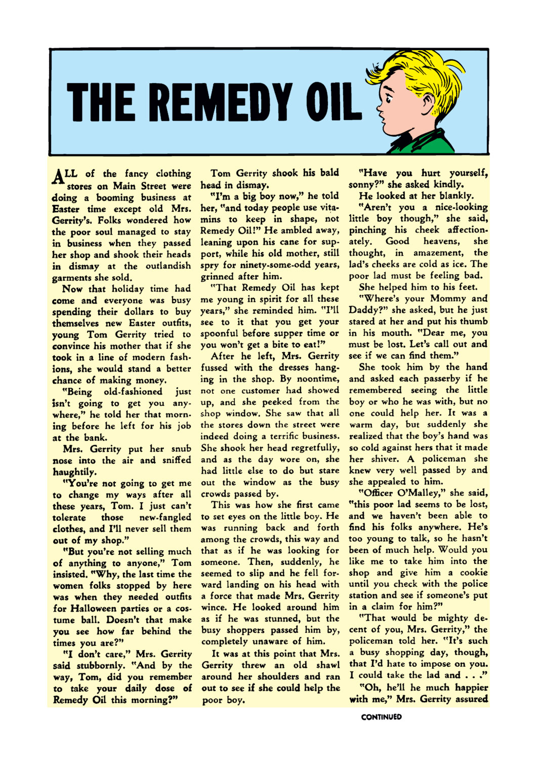 Tales to Astonish (1959) issue 14 - Page 7