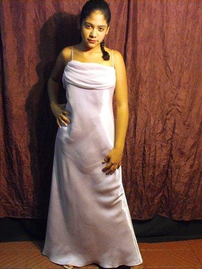 abfcb7d38 Vestidos de fiesta color tornasol - Vestidos cortos populares