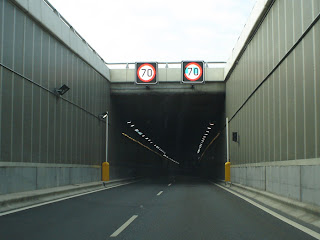 La trampa de la carretera de Extremadura