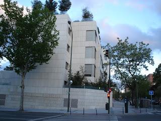 Probablemente la casa más cara de Madrid
