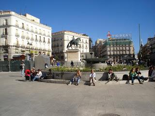 La antesala de los Goya en Madrid