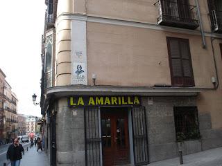 El origen de la numeración de las calles de Madrid
