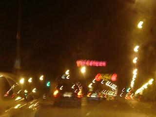 ¡ Adiós neones de Madrid, adiós!