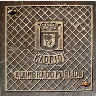 Madrid al cubo. La tienda de Madrid que no es de souvenirs.