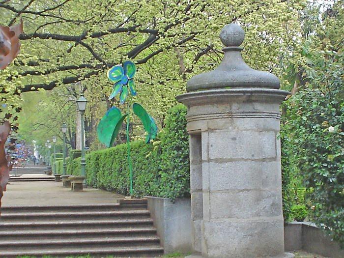 Este fin de semana, Día de las aves en el Real Jardín Botánico de Madrid