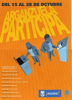 Madrid participa