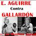 Aguirre contra Gallardón